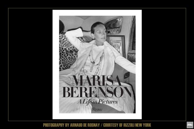 2 - Marisa-Berenson