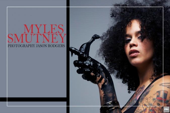 Myles-Smutney