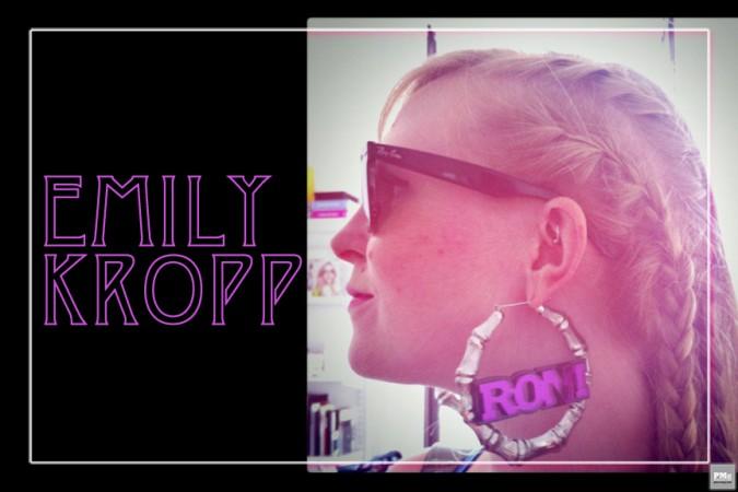 Emily Kropp
