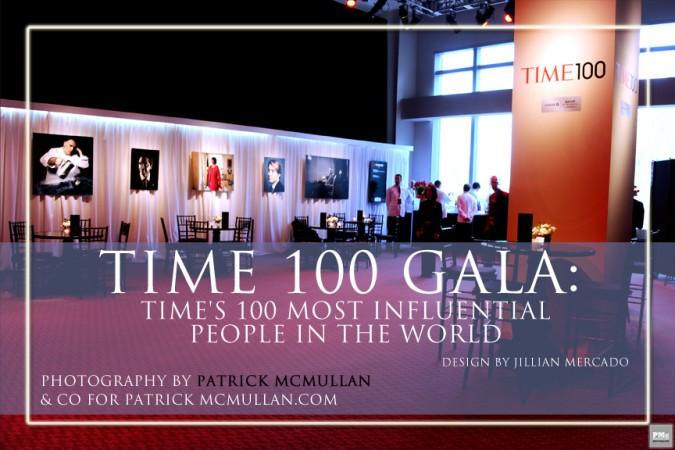 Time-100-Gala