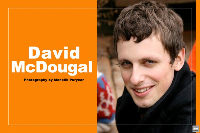 David McDougal 1