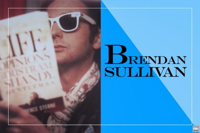 Brendan Sullivan 1