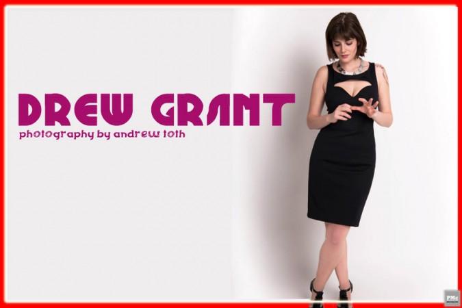 Drew Grant