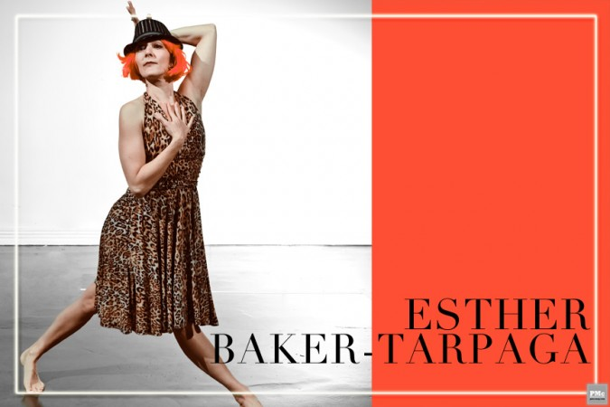 Esther Baker-Tarpaga