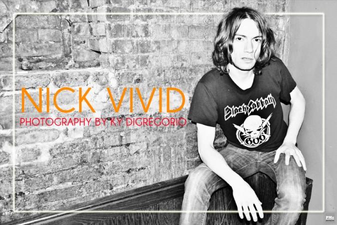 NICK VIVID