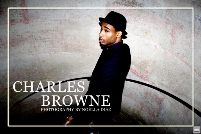 Charles Browne
