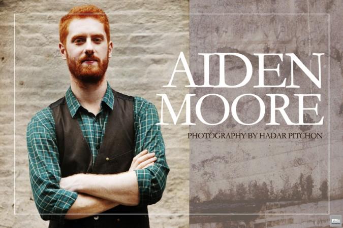Aiden Moore