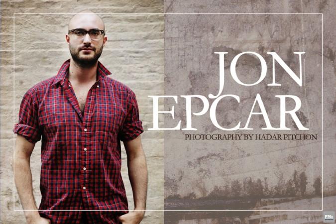Jon Epcar - Carney