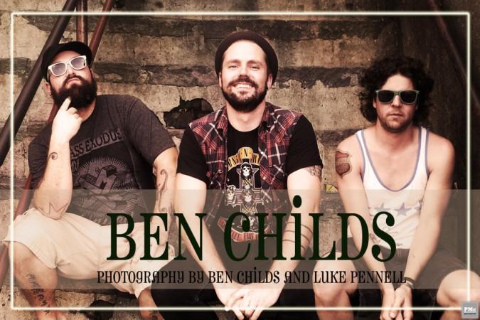 Ben Childs