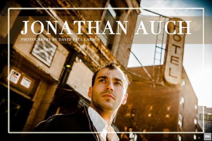 Jonathan Auch