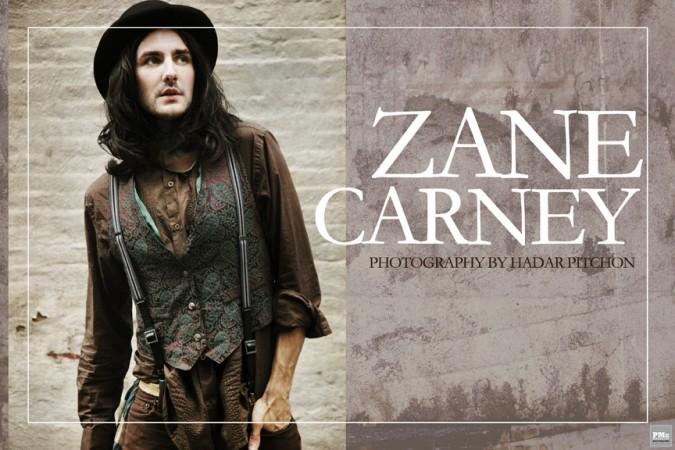 Zane Carney - Carney