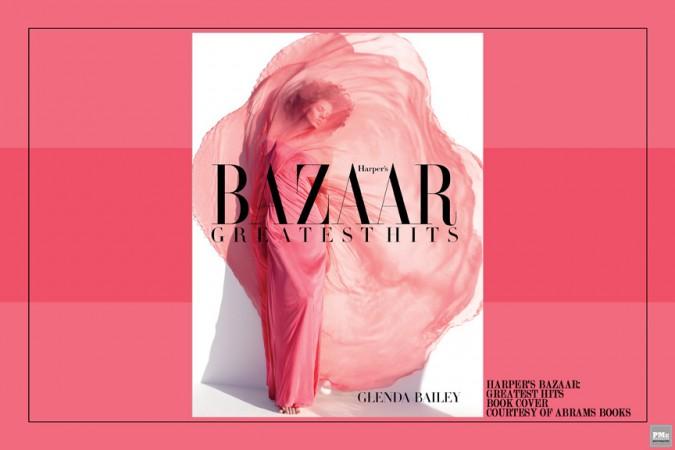 2 - Glenda Bailey - Harper's Bazaar