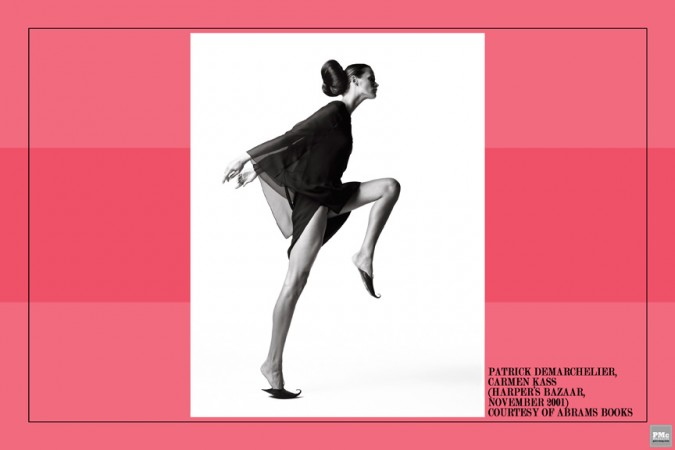 3 - Glenda Bailey - Harper's Bazaar