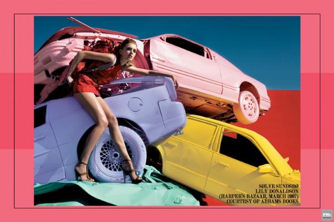 4 - Glenda Bailey - Harper's Bazaar