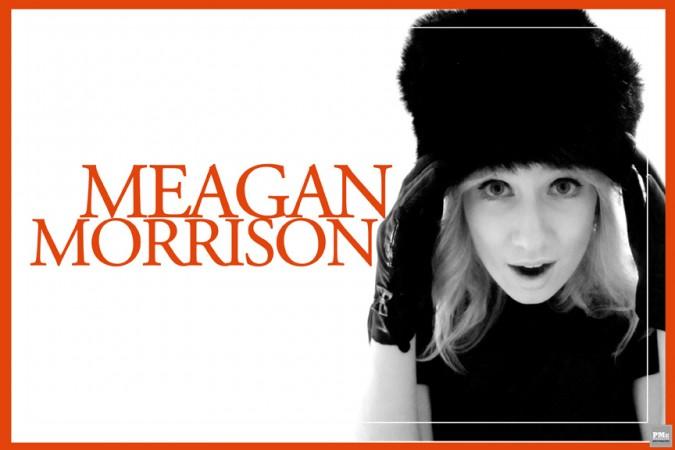 Meagan Morrison