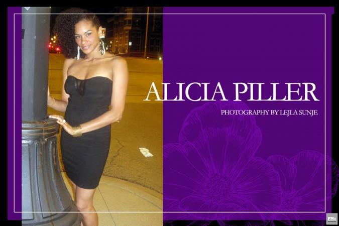 Alicia Piller