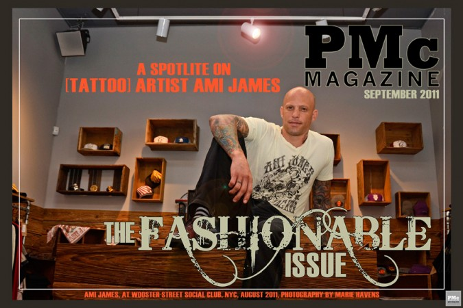 Ami James - Wooster-Street-Social-Club