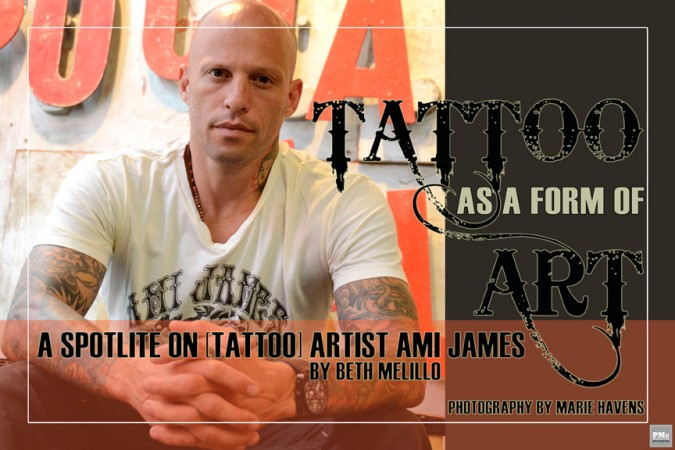 1 - Ami James - Wooster Street Social Club