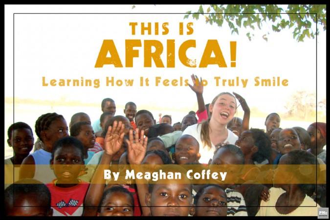1 Africa - Meagan Coffey