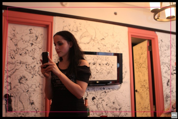 2 Molly Crabapple - Week In Hell