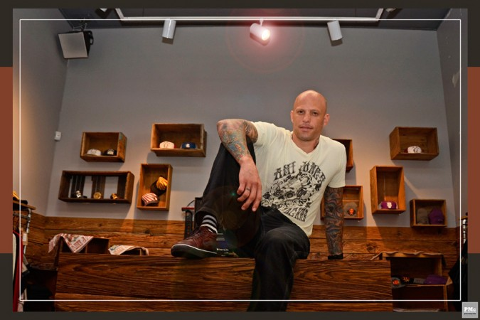 5 - Ami James - Wooster Street Social C