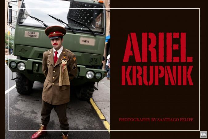 Ariel Krupnik