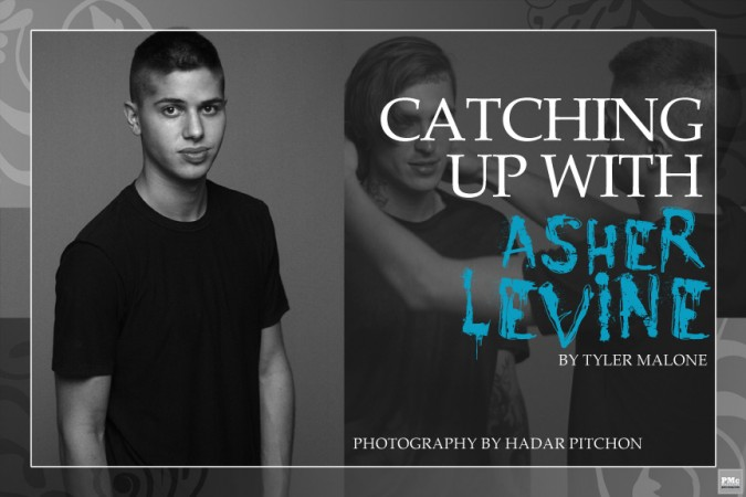 Asher Levine