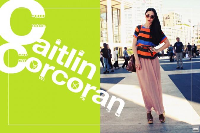 Caitlin Corcoran-Street Fashion