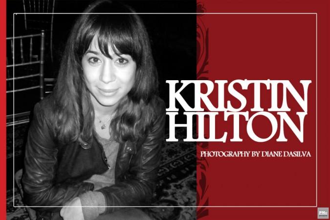 Kristin Hilton
