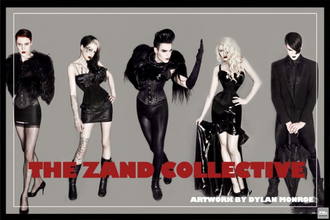 The Zand Collective