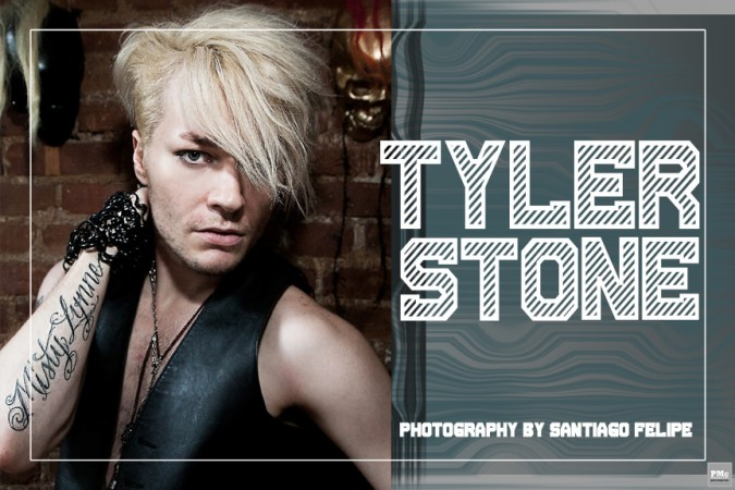 Tyler Stone
