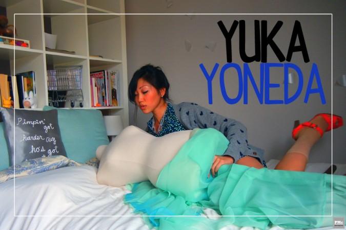 Yuka Yoneda