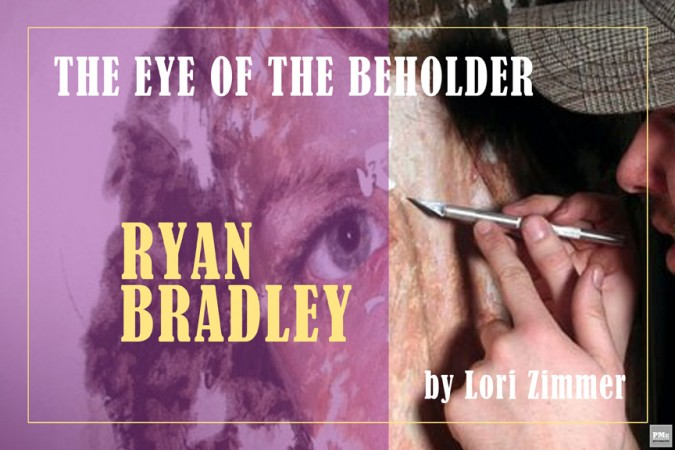 1 - Ryan Bradley - The Eye of the Beholder