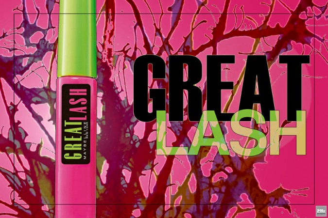 Maybelline - Great Lash