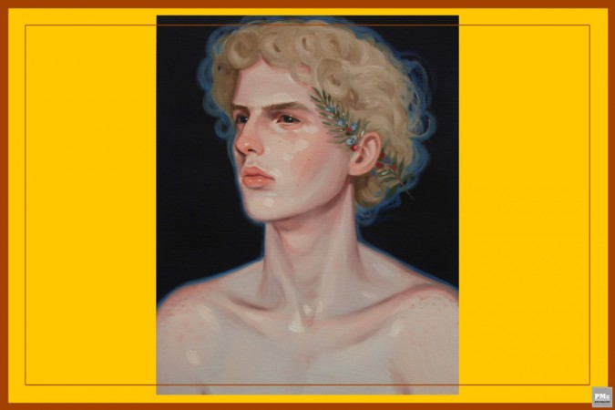 3 Kris Knight - The Rosy Nose Knows