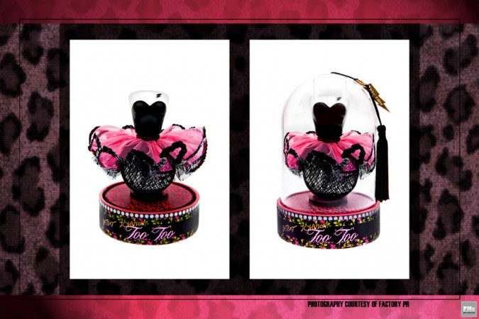 2- Betsey Johnson