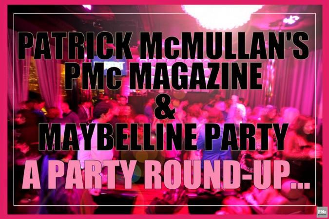 PMc-Maybelline-Party