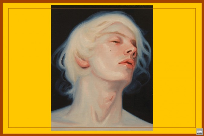 5 Kris Knight - The Rosy Nose Knows
