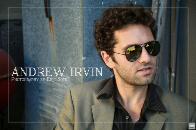 Andrew Irvin