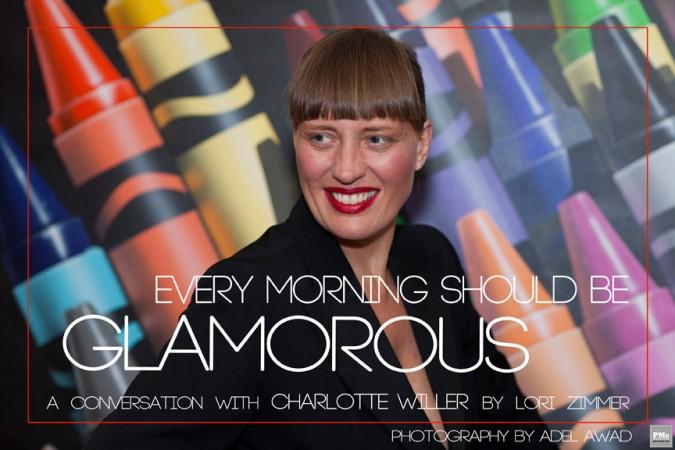 Charlotte Willer