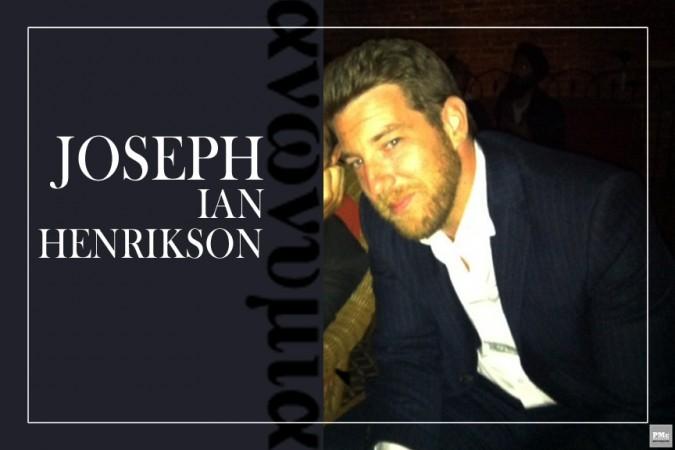 Joseph Ian Henrikson