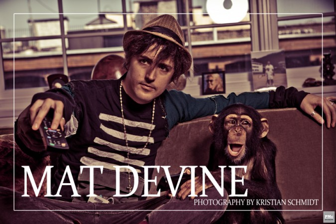 Mat Devine