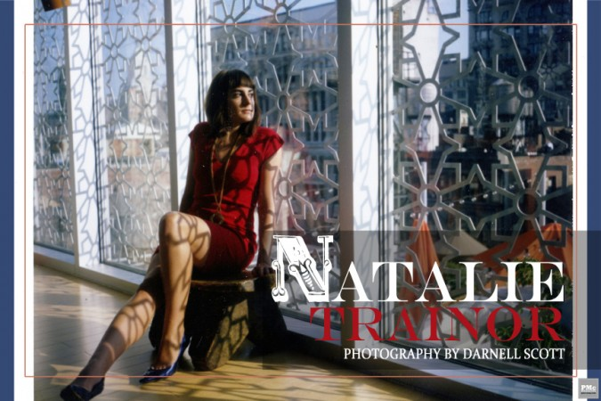 Natalie Trainor