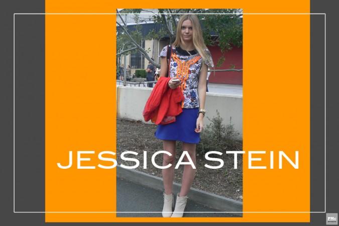 Jessica-Stein