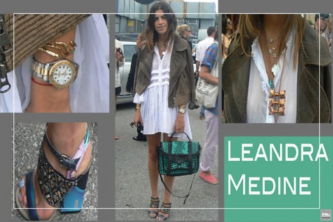 Leandra-Medine