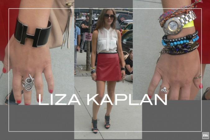 Liza-Kaplan