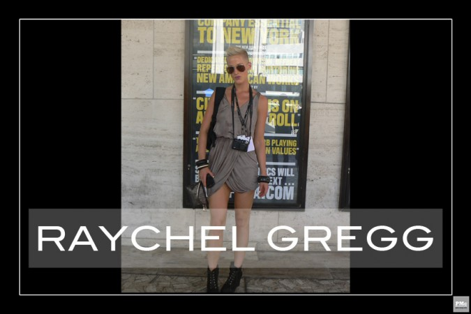 Raychel-Gregg