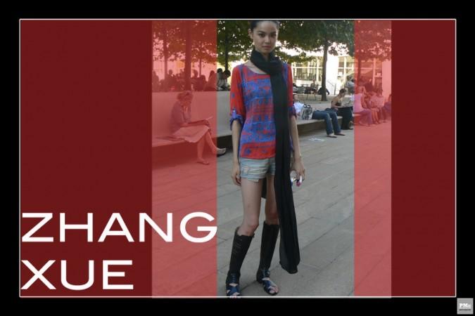 Zhang-Xue