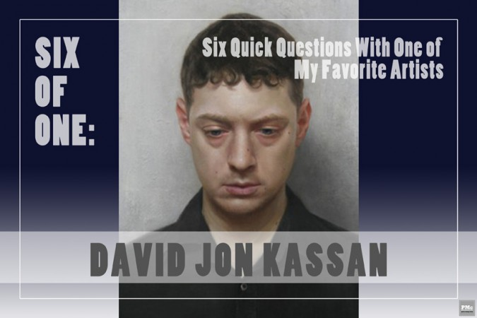 David Jon Kassan - 6 of 1