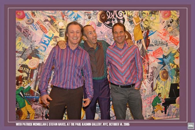 6-Kenny Scharf